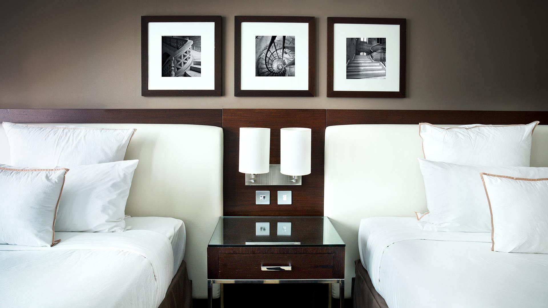 Design sur mesure | Domaine de l'hôtellerie